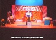 Sandow Clowns artist photo