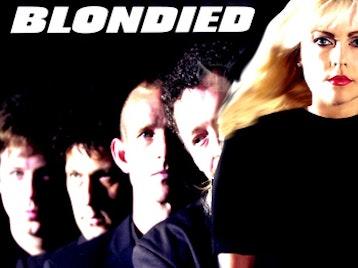 Blondied artist photo