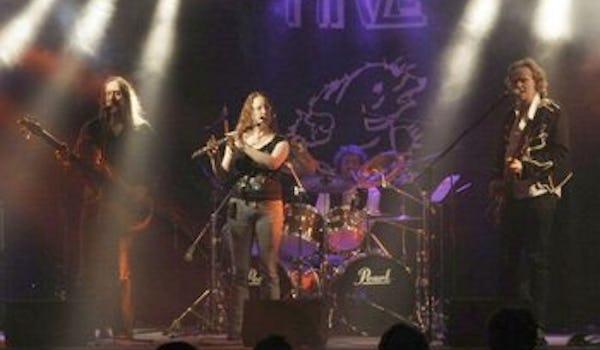 Haze Tour Dates