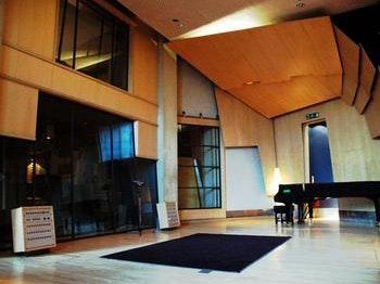 Metropolis Studios venue photo