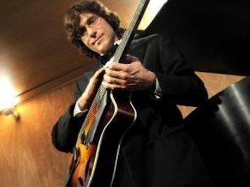 Guitar Workshop: Frank Vignola picture