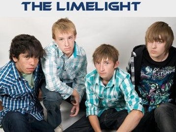 Jump The Shark + The Limelight + The Making + Lovesick Delores picture