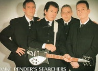 Mike Pender's Searchers artist photo