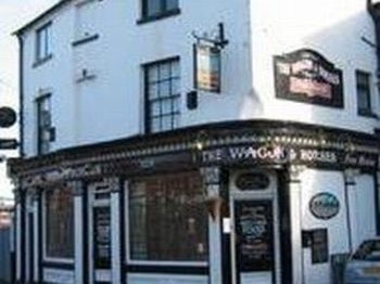Wagon and Horses venue photo