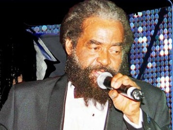 Jamaica Independence: Sir John Holt + Freddie McGregor picture
