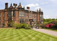 Arley Hall And Gardens artist photo