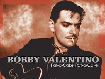 Bobby Valentino artist photo