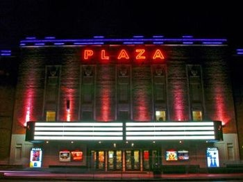 Plaza Cinema venue photo