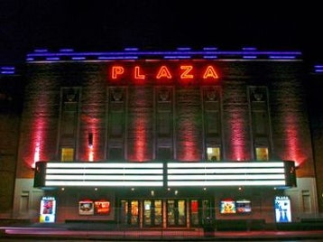 Plaza Community Cinema venue photo
