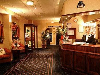 Swallow Hilltop Hotel venue photo