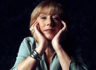 Norma Winstone artist photo