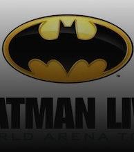 Batman Live - World Arena Tour artist photo