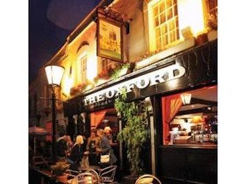 The Oxford venue photo