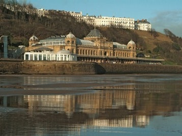 Scarborough Spa picture