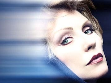 Deborah Harry artist photo