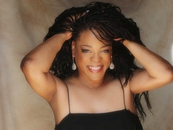 Evelyn 'Champagne' King Tour Dates