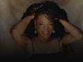 Evelyn 'Champagne' King event picture