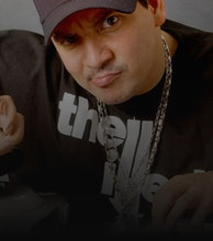 Mix Master Mike artist photo
