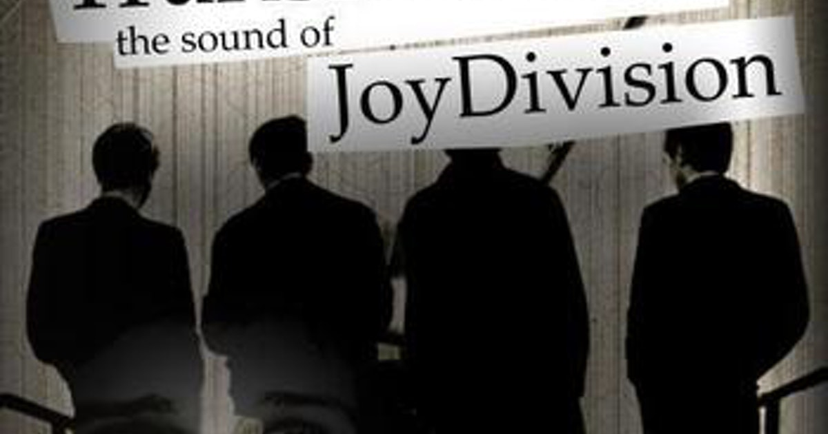 Transmission (The Sound of Joy Division)