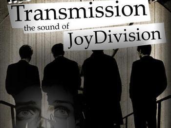 Transmission (The Sound of Joy Division) Tour Dates