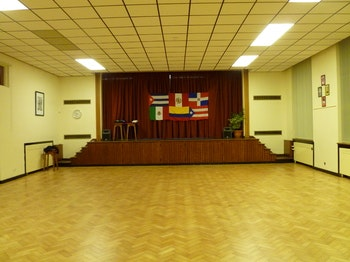 Goddard Hall venue photo