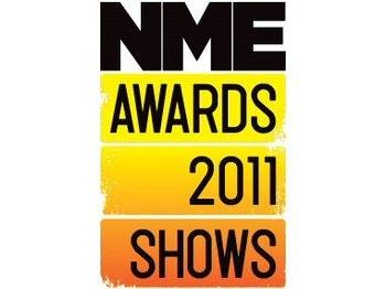 Shockwaves NME Awards Shows 2011