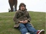 Danny Pensive artist photo