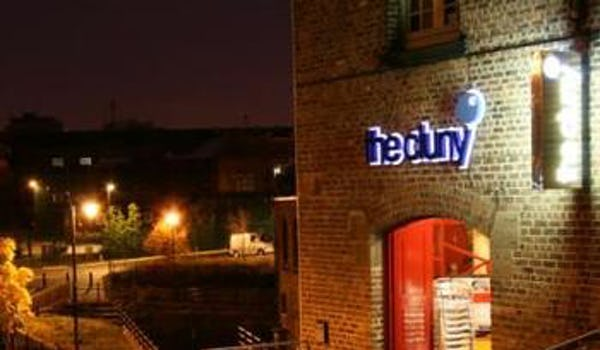The Cluny & The Cluny 2 Events