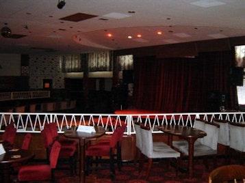 Cobridge Coronation Club venue photo