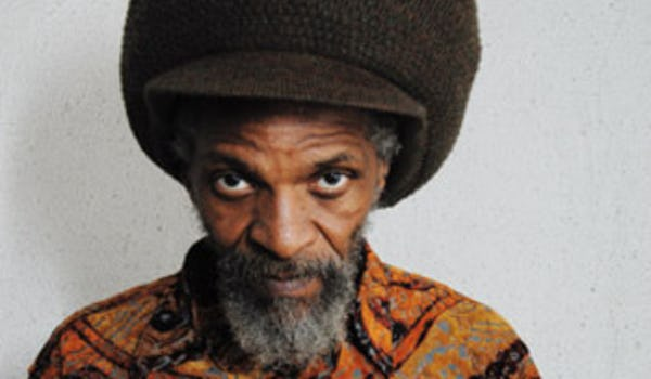 The Mighty Jah Shaka Sound System Tour Dates