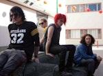 My Chemical Romance artist photo