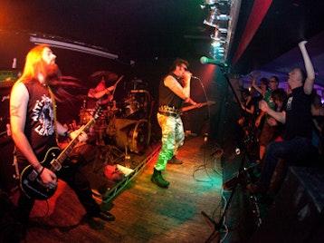 The Riverside Bar venue photo