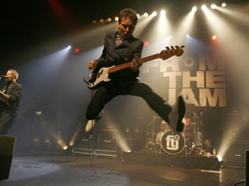 Nantwich Jazz And Blues Festival 2014: From The Jam picture
