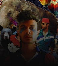Jai Paul artist photo