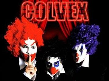 Colvex artist photo