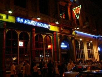 Krazy House venue photo