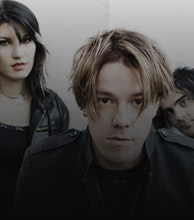 Sick Puppies artist photo