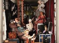 English Touring Opera (ETO) artist photo
