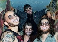 Gay For Johnny Depp artist photo