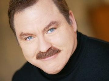 James Van Praagh artist photo