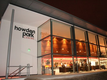 Howden Park Centre Events