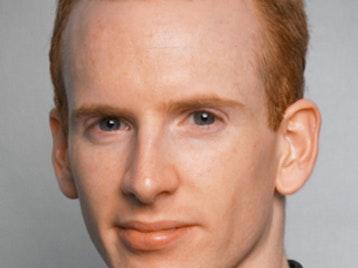 Andy Watson artist photo