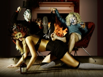 The Rubberbandits picture