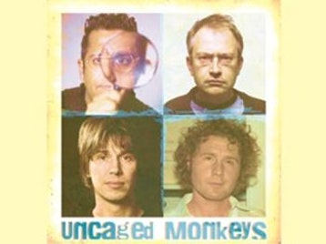 Uncaged Monkeys picture