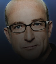 Paul McKenna artist photo
