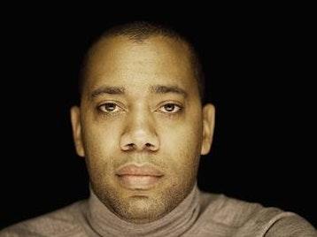 Carl Craig artist photo