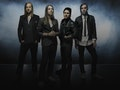 The Red Jumpsuit Apparatus, The Bottom Line, SayWeCanFly event picture