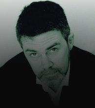 David Newton artist photo