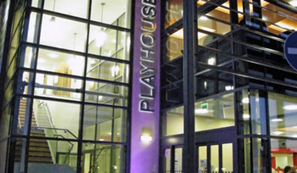 Playhouse Whitley Bay Events