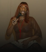 Wayne 'Dibbi' Rollins artist photo